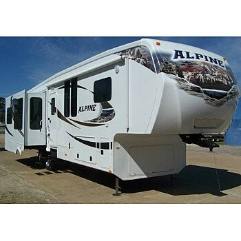 2010 Keystone Alpine for sale 300153128